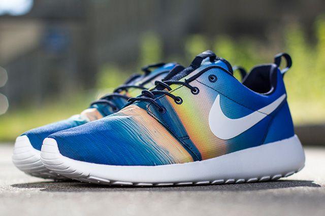 Nike Roshe Run Summer Print Pack 7