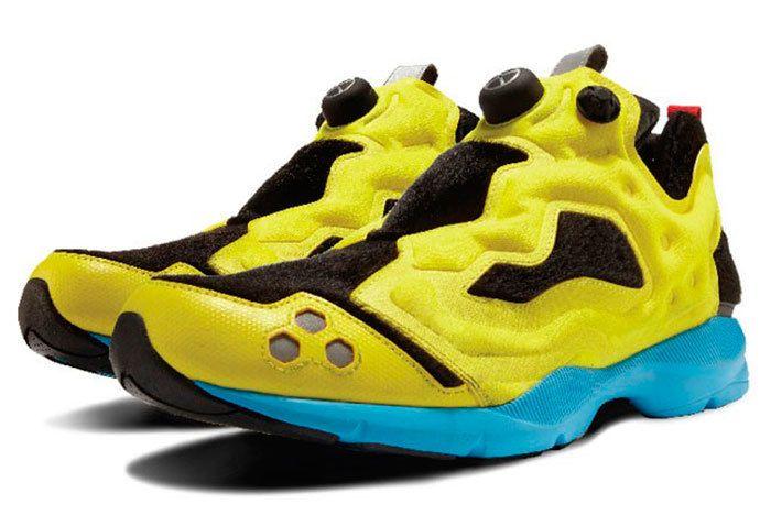Reebok Marvel Sneaker Freaker 8
