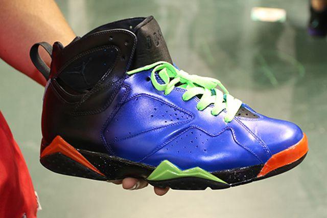 Sneaker Con Miami 201322