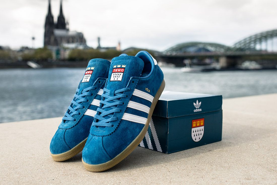 The Goodwill Out Adidas Cologn Koln 5