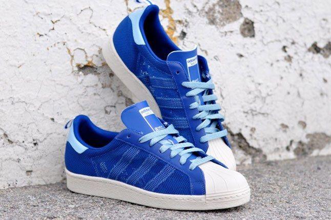 Adidas Clot Kazuki Superstar 80S 2 1