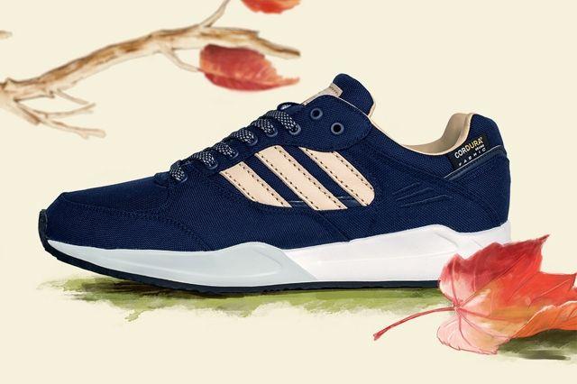 Sneakersnstuff Adidas Tech Super 2