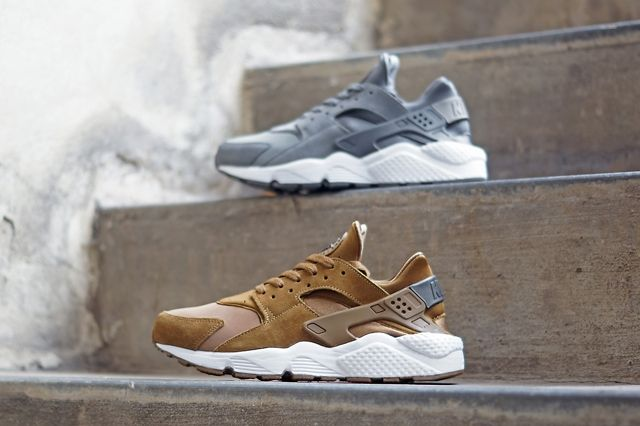 Nike Air Huarache Tonal Season Bumpers 5