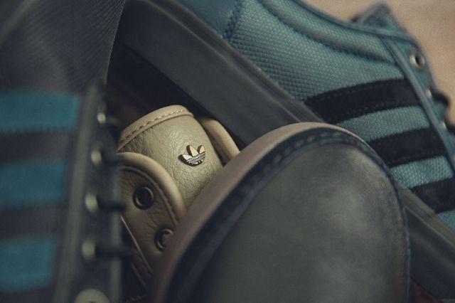 Jd Sports Adidas Casual Deck Shoe 9