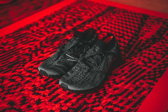 Adidas Ultra Boost Uncaged Concepts Campout 24