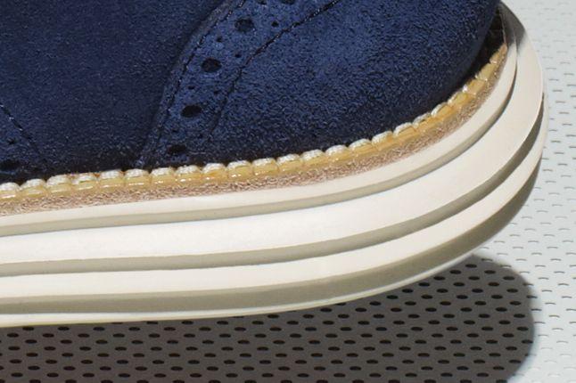 Nike Lunar Wingtip Heel 1
