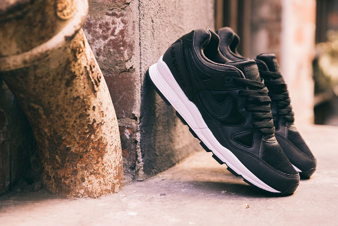 Nike Air Span Ii Retro 2018 Sneaker Freaker 18
