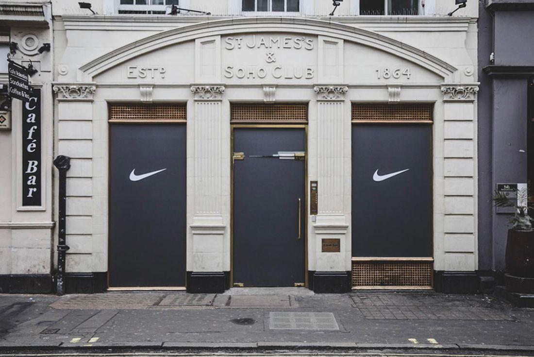 Nike Air Max Lab London 10