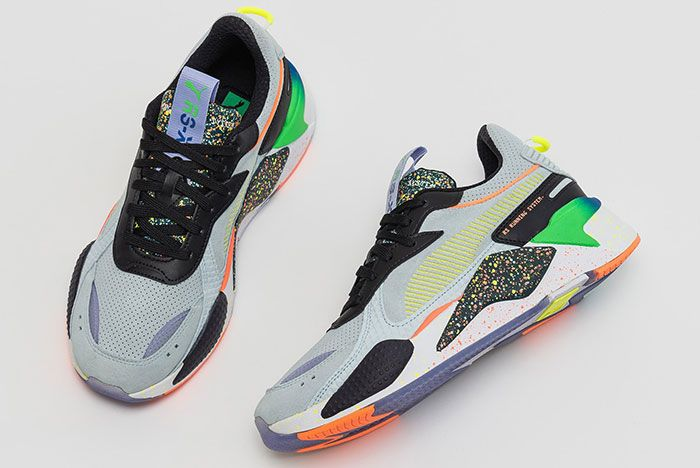 Puma Rs 0 Fourth Dimension5 Pair