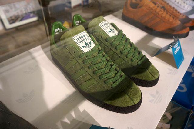 Adidas Spezial Event Recap 19
