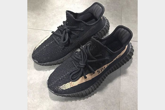 Adidas Yeezy Boost 350 Black Friday Releases 4