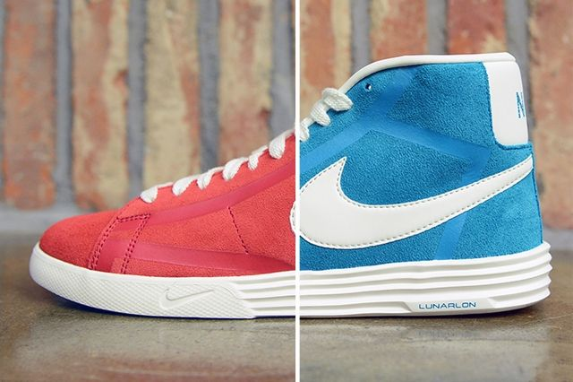 Nike Lunar Blazer 2 0 Thumb