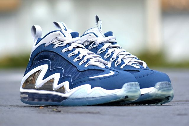 Nike Air Max 360 Diamond Griff Brave Blue 4