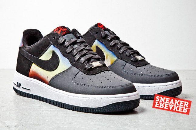 Nike Air Force 1 Low Hologram 2 1