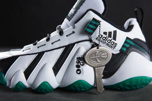 Adidas Originals Key Trainer Og 8