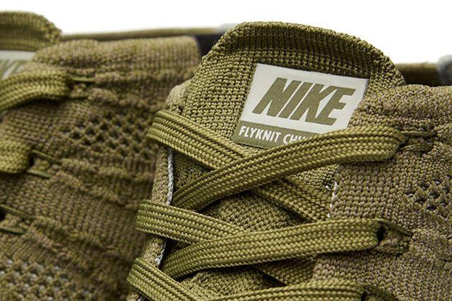 Nike Flyknit Trainer Chukka Fsb Sage Sage 6