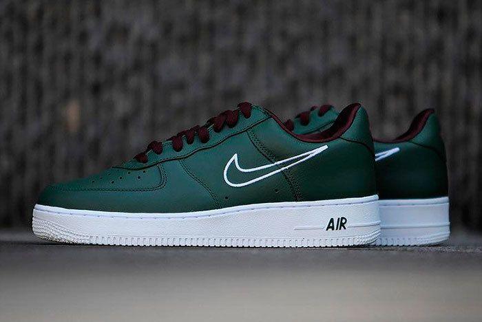 Nike Air Force 1 Hong Kong 1