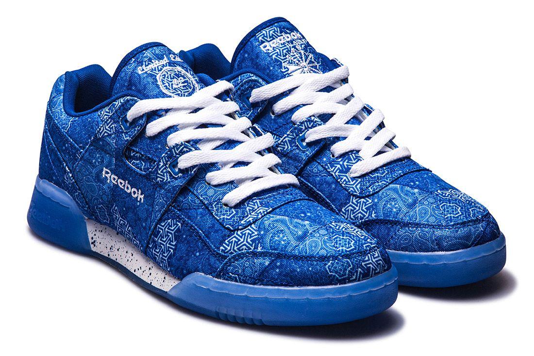 Limited Edt X Reebok Workout Lo Sneaker Freaker 17