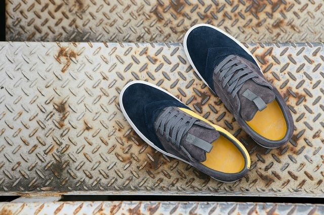 Losers Introduces Fall Winter 2014 Uneaker 6