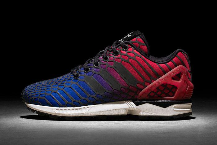 Adidas Zx Flux Xeno Negative Collection3