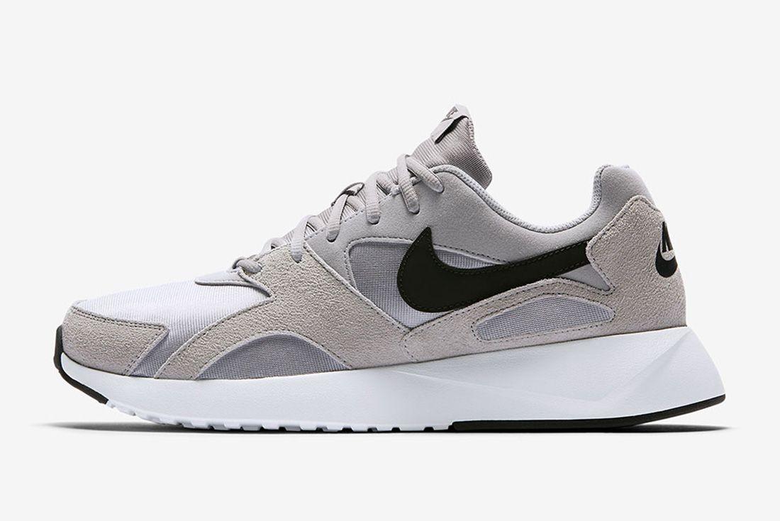 Nike Pantheos Grey Black Sneaker Freaker 2