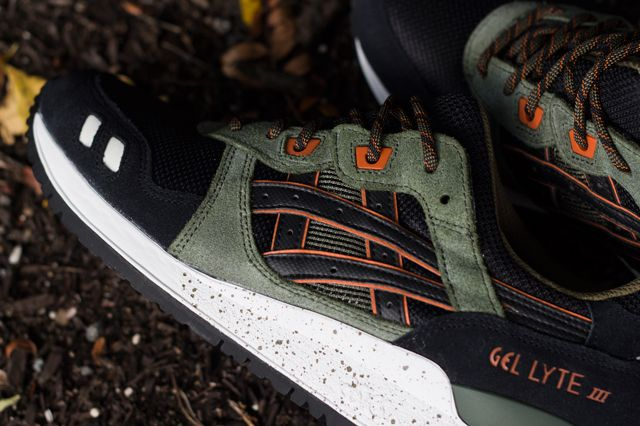 Asics Gel Lyte Iii Winter Trail2
