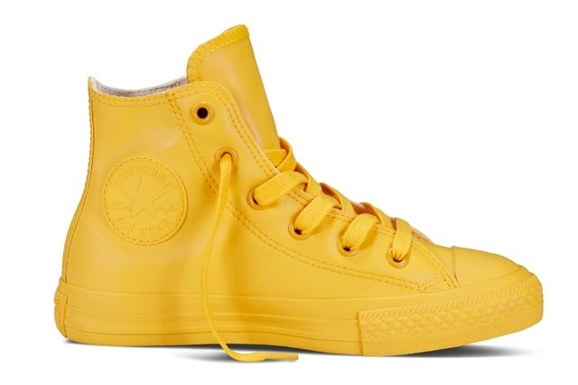 Converse Chuck Taylor All Star Rubber Wild Honey