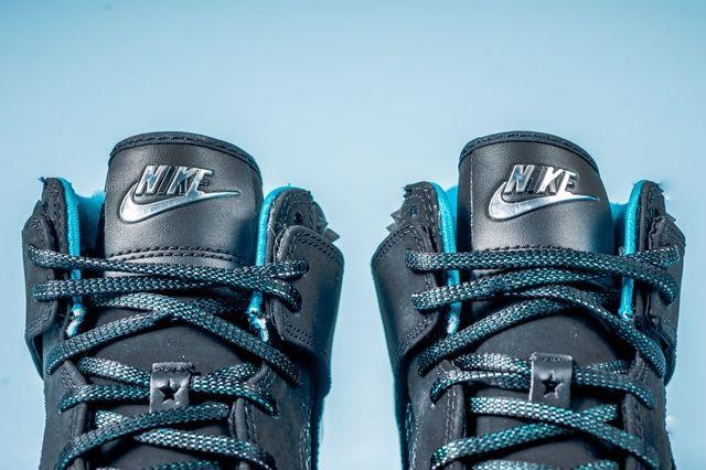 Nike Dunk Cmft Premium All Star 5