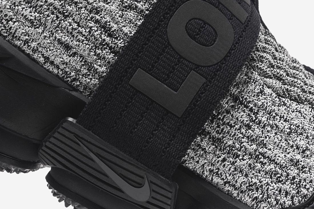 Kith X Lebron James Sneaker Freaker 6