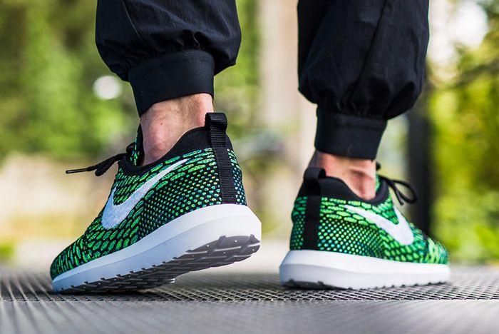 Nike Roshe Flyknit Seven New Colourways 7
