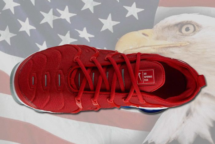Nike Air Vapormax Plus Usa 1