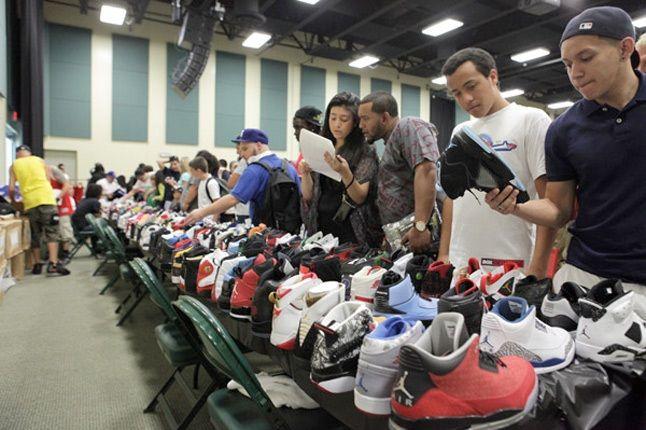 Sneaker Con Miami 20 1