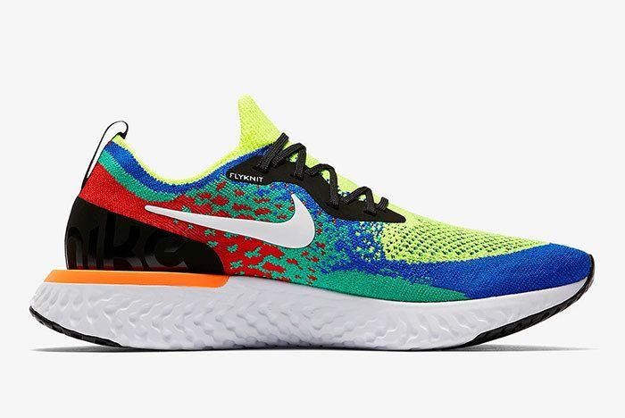 Nike Epic React Belgium 2