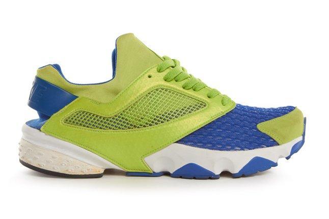Nike A Huarache Sample Profile 1