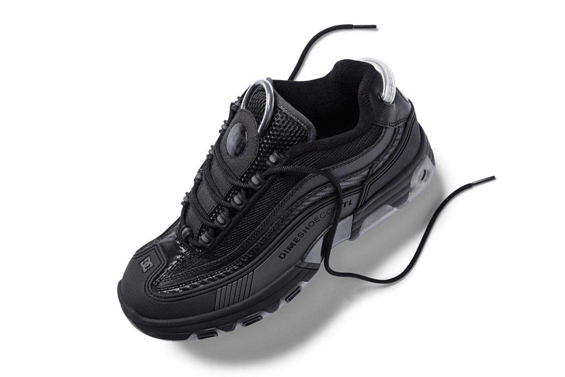 Dime X Dc Shoe Co Release 3