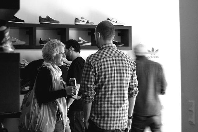 Sneaker Freaker Germany Launch Issue 4 7 1