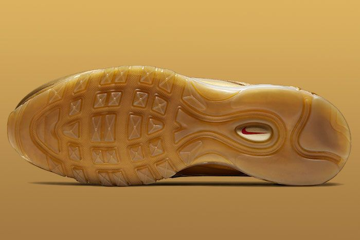 Nike Air Max 97 Gold Medal Ct4556 700 Sole