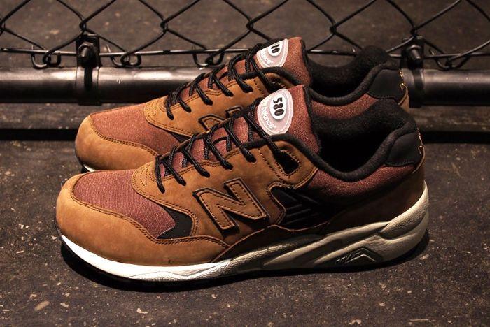 Mita Sneakers New Balance 580 20Th Anniversary 5