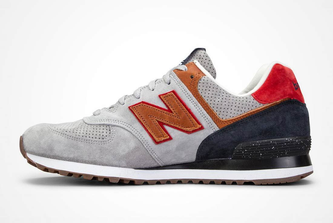 Pepsi X New Balance 574 Francisco Lindor 11