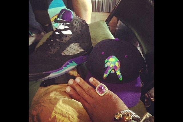 Big Boy Sneaker Style Profile 44