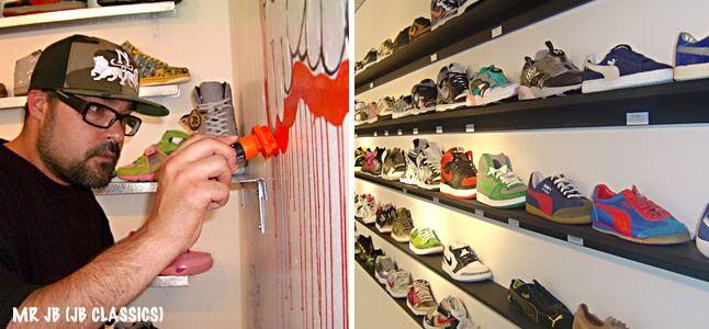 Peter Fahey Sneaker Pimps 8