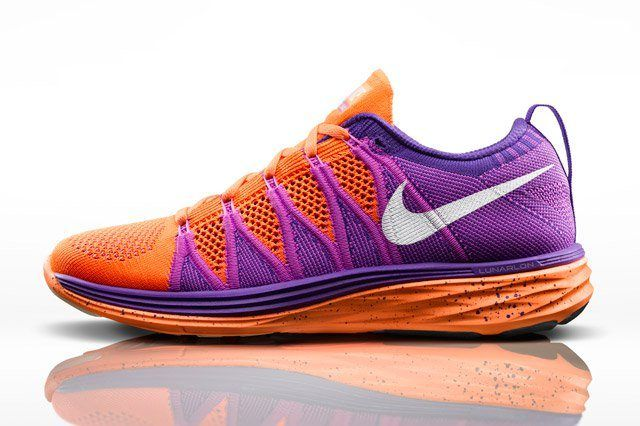 Nike Flyknit Lunar 2 Wmns