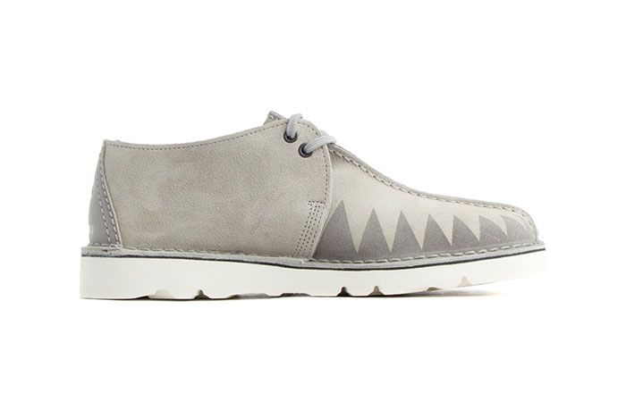 Neighborhood Clarks Desert Trek Medial