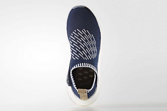 Adidas Nmd City Sock 2 Cs2 Navy 2