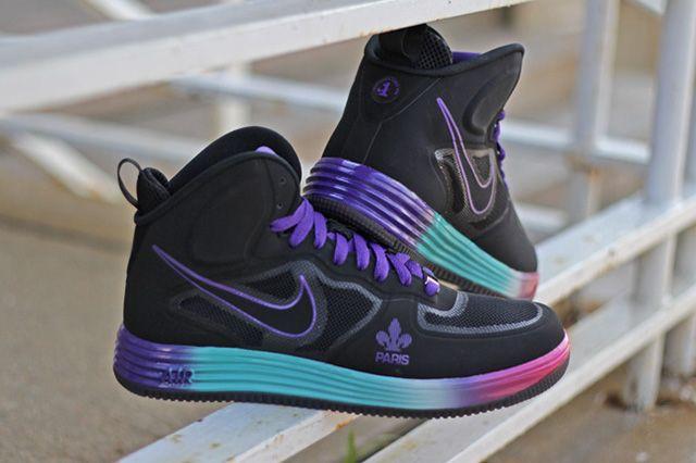 Nike Lunar Force 1 Qs City Pack 2