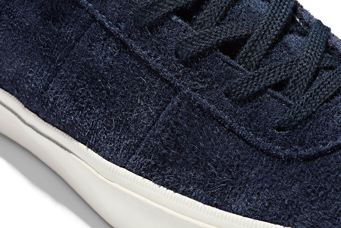 Sage Elsesser Converse Cons One Star Cc Pro Navy 4
