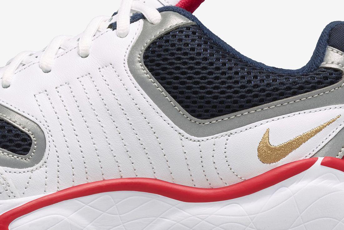 Nike Air Zoom Talaria Olympic6