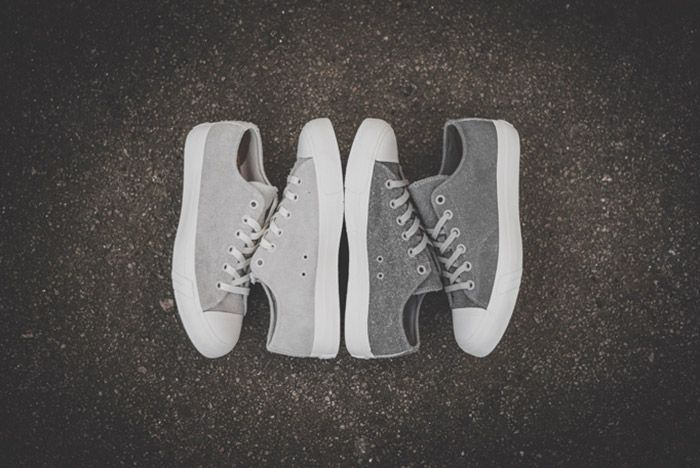 Pro Keds Royal Low Hairy Suede Pack 2