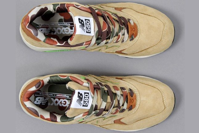 Fingercroxx X New Balance Mt580 Fxx Camo Birds Eye 1