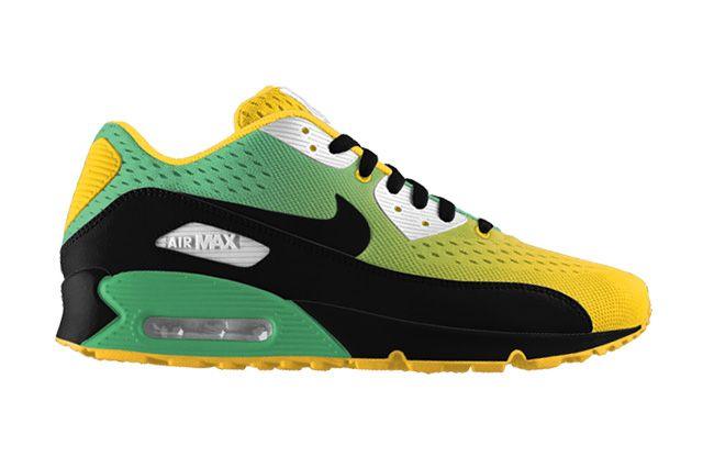 Nike I D Air Max 90 Em 4